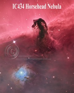IC434-Horsehead--all-SRO-8X10-72pic-Labled