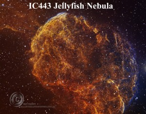 IC443-Jellyfish-_SII-Ha-OIII-for-Web-file-11X14-Labled-72p-