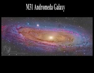 M31-SRO-HaLRGB-Mosaic-11X14--Labled-  CR-72p