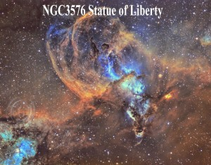 NGC3576-Ha-OIII-SII-11X14-72p--for-Web-Labled--