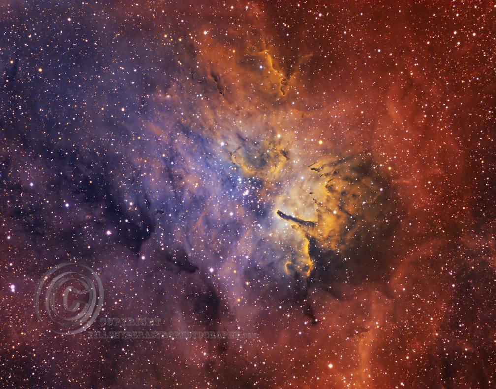 NGC6820_SII-Ha-OIII-11X14--72p--for-Web-
