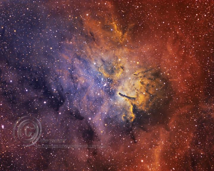 NGC6820_SII-Ha-OIII-8X10-72p--for-Web-
